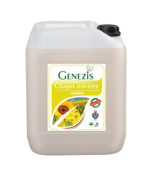 Genezis oil crops foliar fertiliser