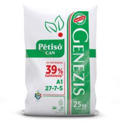 Genezis Pétisó (CAN)