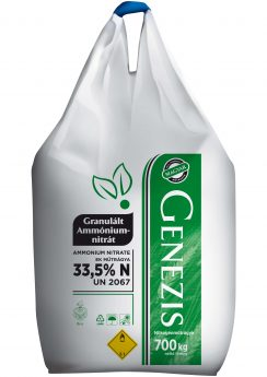 Genezis Ammonium nitrate (Granulated)